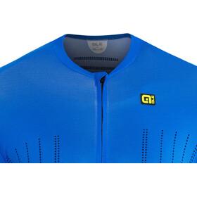 Alé Cycling R-EV1 Cooling SS Jersey Herr blue